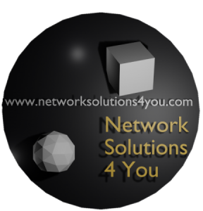 Network Solutions 4 You